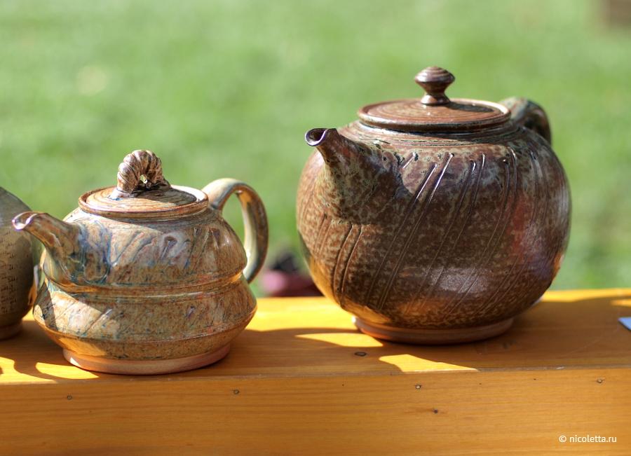 Фестиваль чая