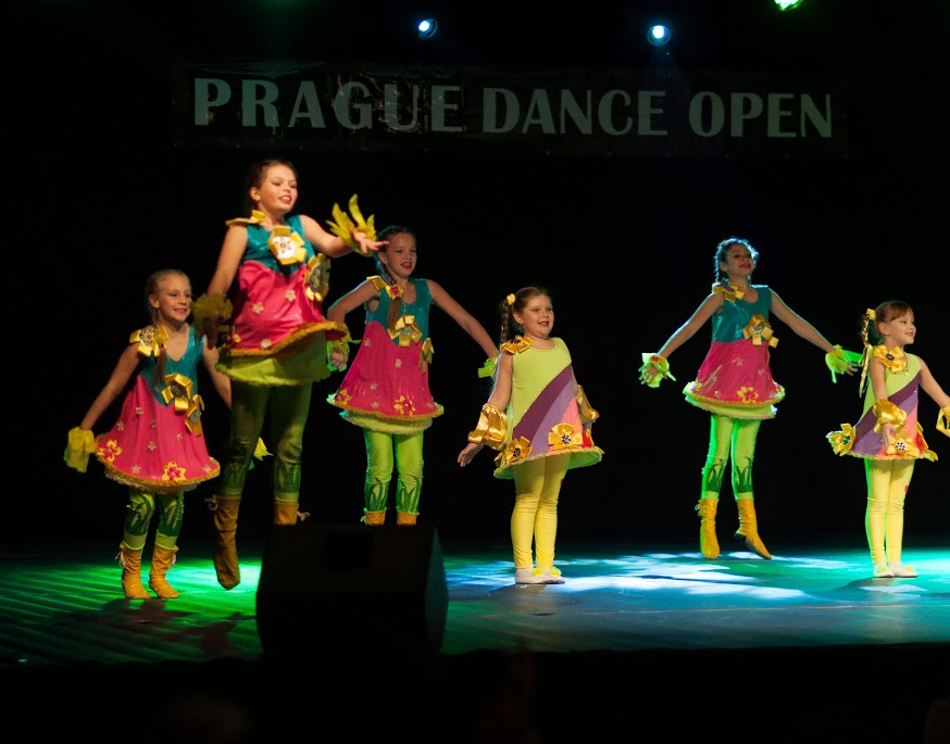 Prague Dance Open