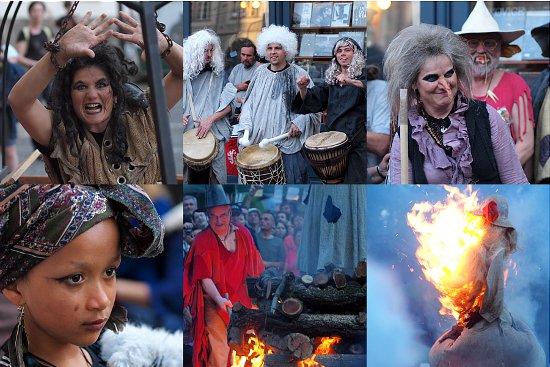 Malostranské čarodějnice