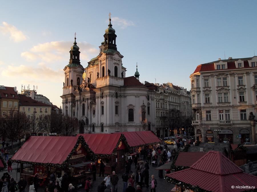 Рождественская ярмарка 2011