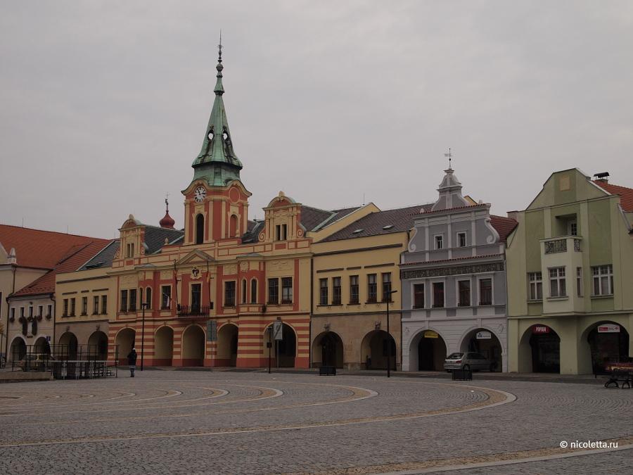 Город Мельник
